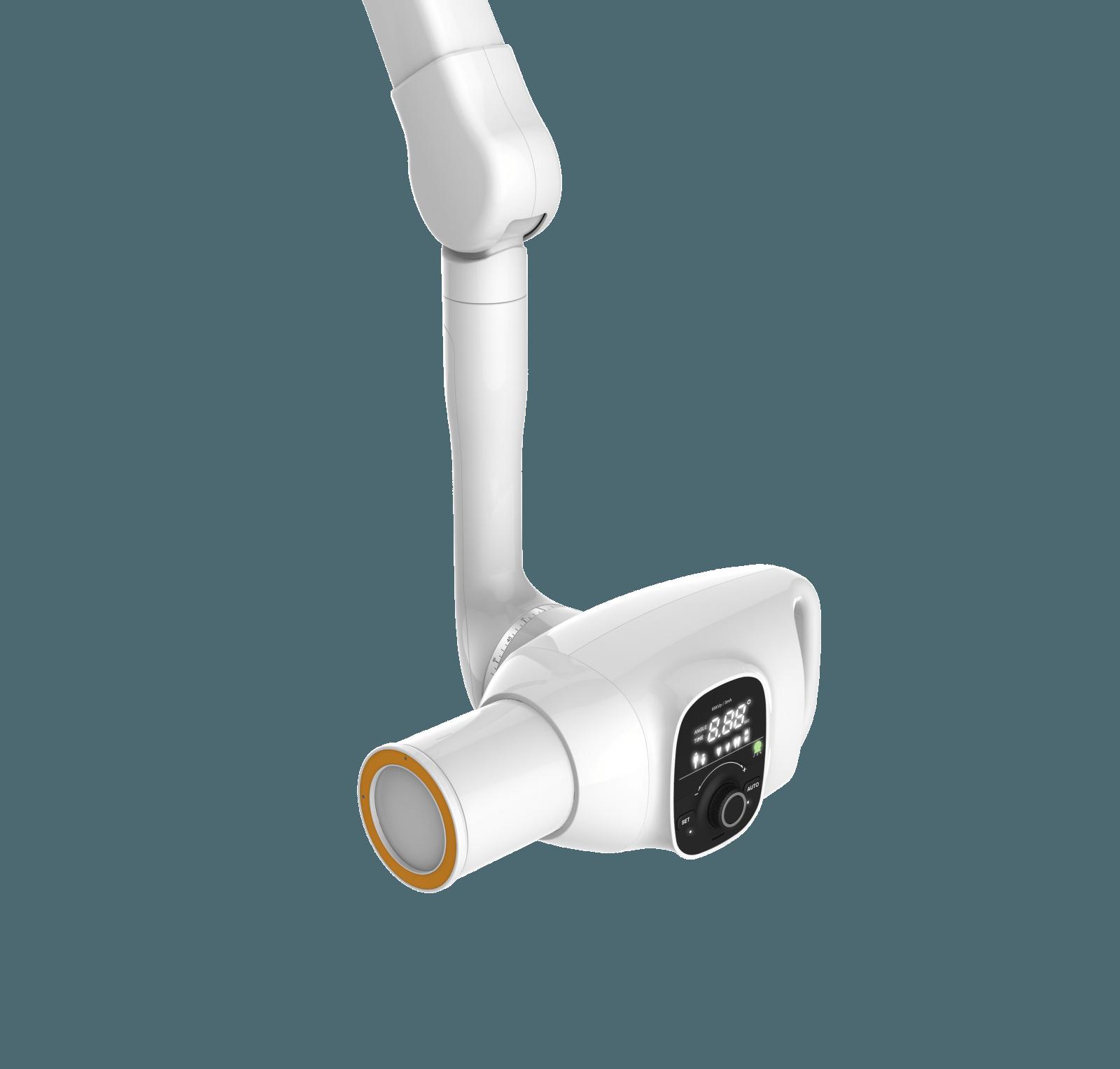 x-on tube air Produktfoto EzRay AirW