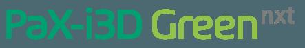 PaX-i3D Greennxt
