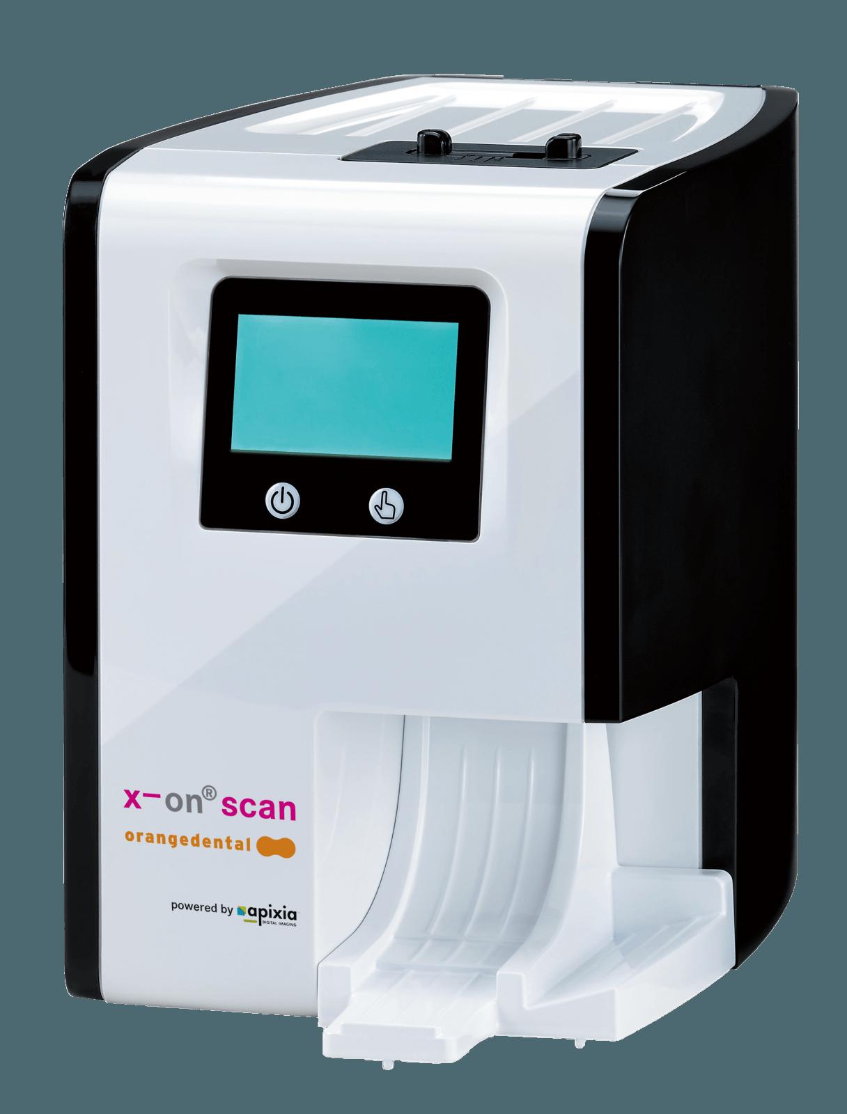 x-on-scan produkt bild